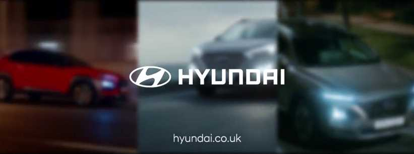 Музыка из рекламы Hyundai Tucson - Lucky Guy