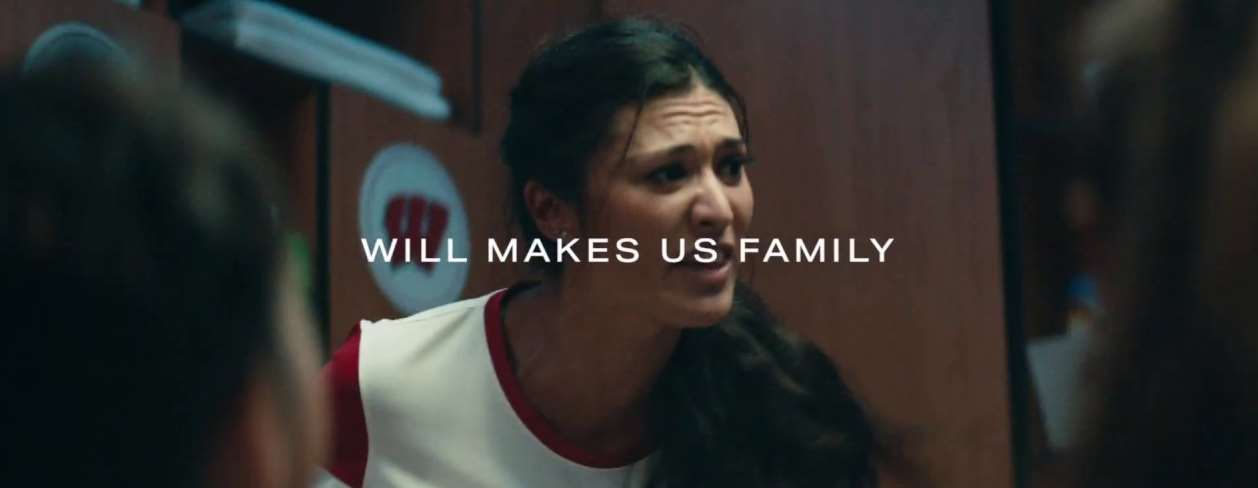 Музыка из рекламы Under Armour - Will Makes Us Family