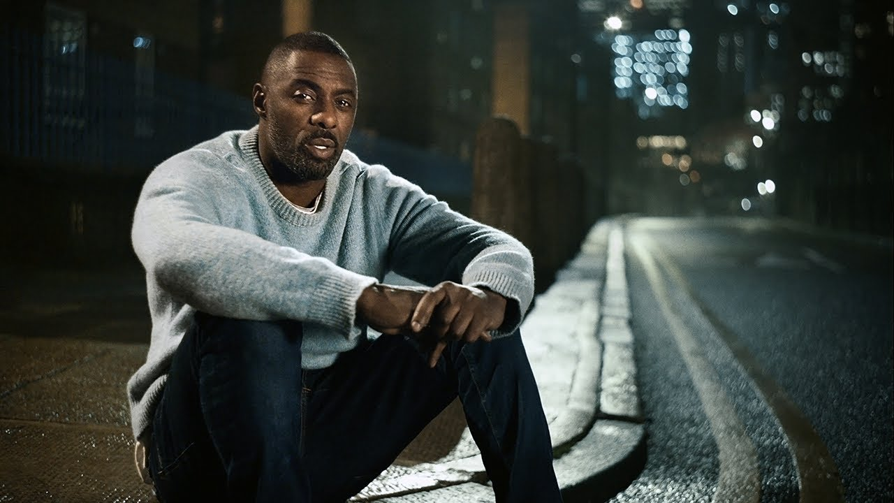 Музыка из рекламы Squarespace - Dream It (Idris Elba)