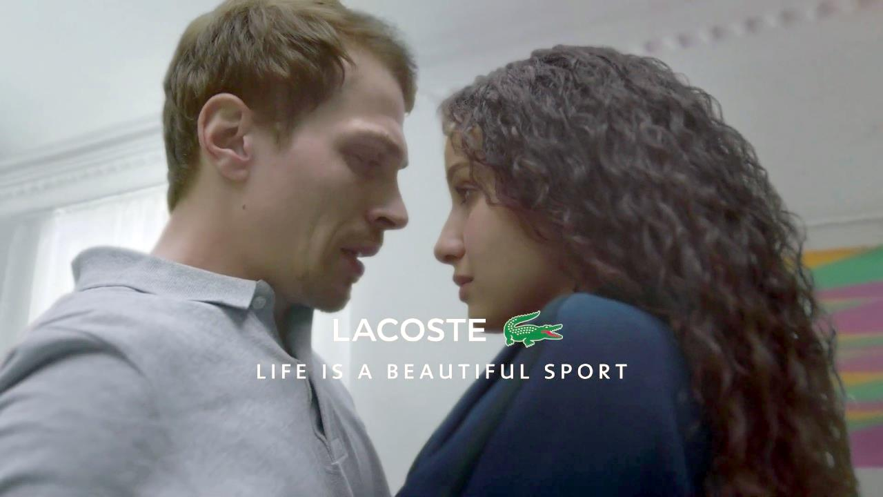 Музыка из рекламы Lacoste - Crocodile Inside
