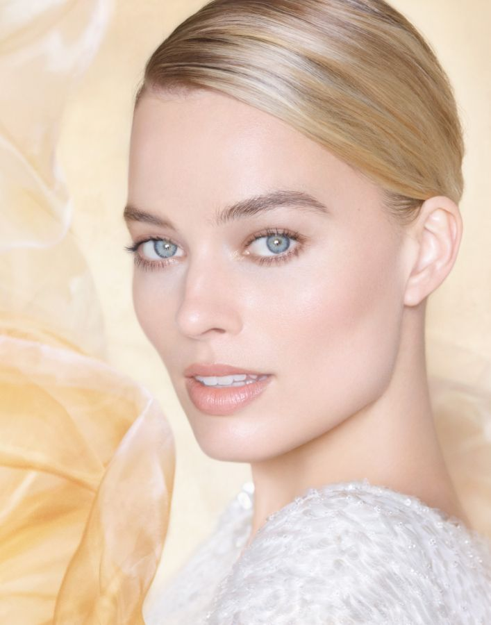 Музыка из рекламы Chanel - Gabrielle Chanel Essence (Margot Robbie)