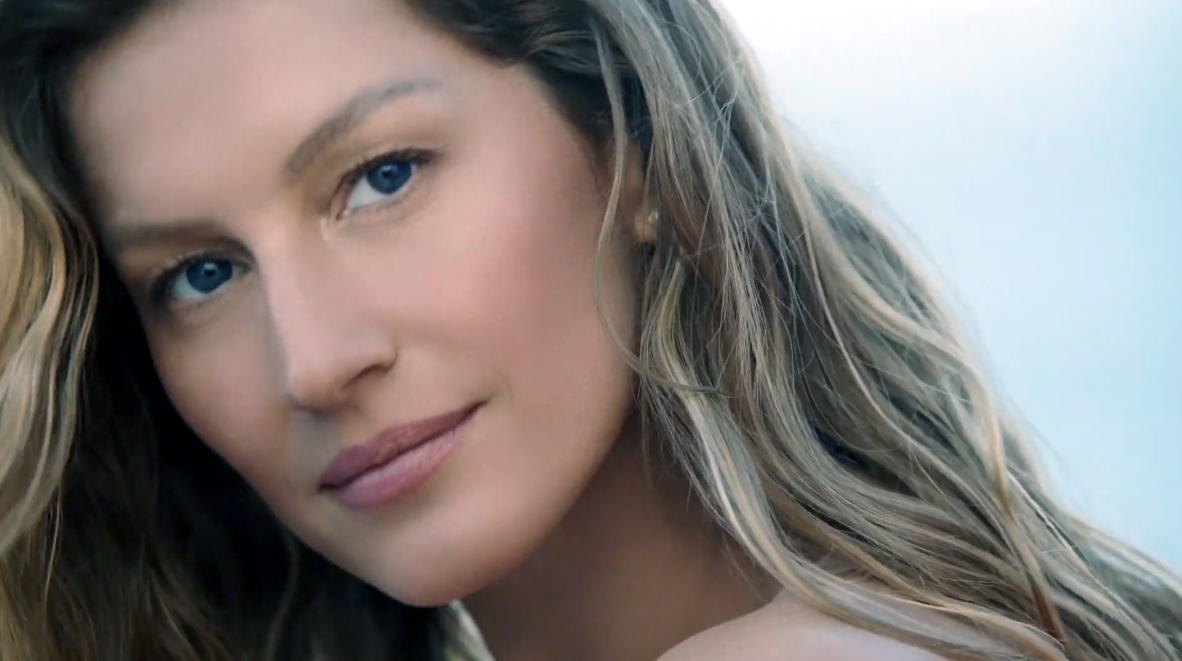 Музыка из рекламы Dior - Capture Total (Gisele Bündchen)
