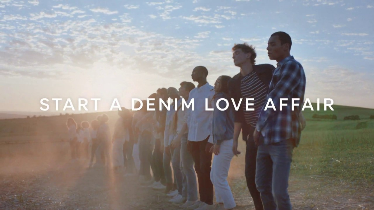 Музыка из рекламы M&S - Start A Denim Love Affair